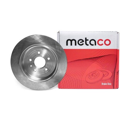 Диск тормозной задний Metaco 3060-230