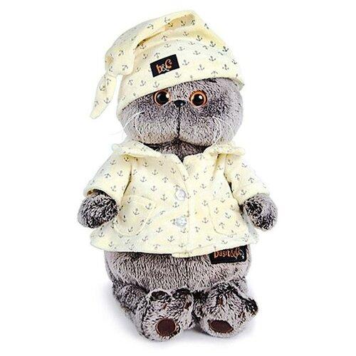 Мягкая игрушка «Басик в пижаме», GF-1247073