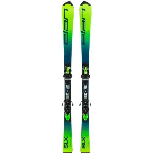 Горные лыжи детские без креплений Elan SLX TEAM PLATE (19/20), 145 см