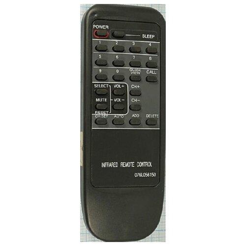 Фото - Пульт 076L056150 для телевизора ORION пульт 0766093010 40 для телевизора orion
