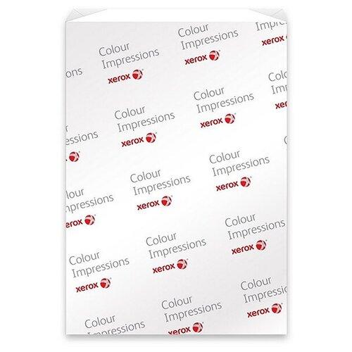 Фото - Бумага XEROX Colour Impressions Silk формат SRA3, 300г/кв.м (125 листов) бумага xerox a3 colour impressions silk 003r98928 350 г м² 125 лист белый