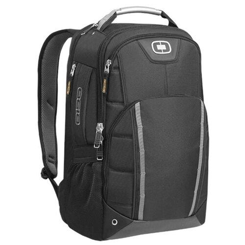Рюкзак городской Ogio Axle (цвет: Black)