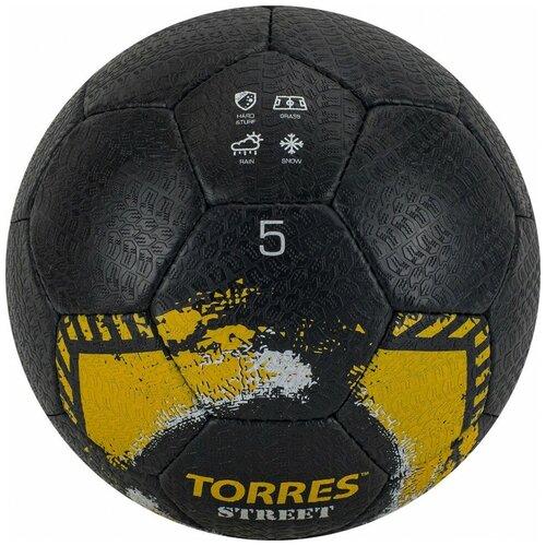 Мяч футбольный Torres Street, F020225 (5)