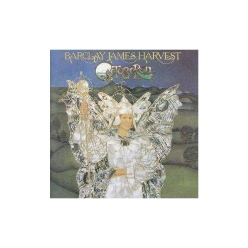 Фото - Компакт-диски, Polydor, BARCLAY JAMES HARVEST - Octoberon (CD) ellis james tandy shawn of skarrow