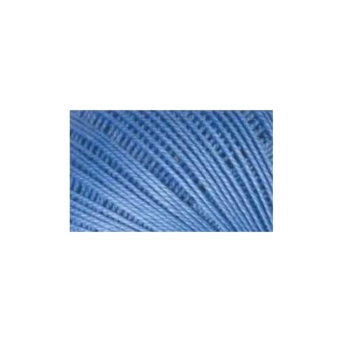 Пряжа YarnArt Lily, 225 м, 8 мотков по 50 г, цвет: 0551 голубой