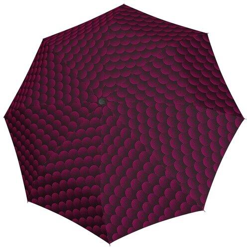 Женский зонт складной Doppler, артикул 744865T02, модель Twister палатка tramp lite twister 3