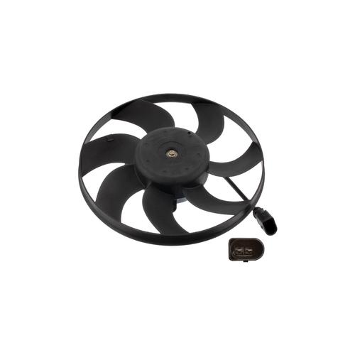 DENSO DER32011 (111282755 / 1199101880 / 1199106800) вентилятор, охлаждение двигателя