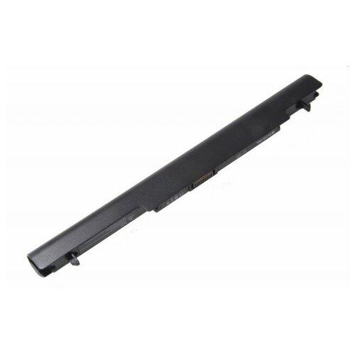 Аккумуляторная батарея Pitatel Premium для ноутбука Asus K56CB (3400mAh)
