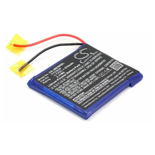 Аккумулятор для наушников JBL Synchros E50BT (P433638)
