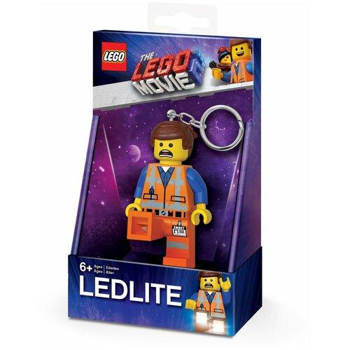 Lego Брелок-фонарик Ledlite LGL-KE145 брелок фонарик lego lgl ke65 красный