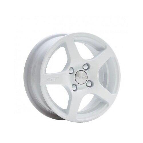 Колесные диски СКАД Омега 5,5x13/4*100 D67,1 ET30