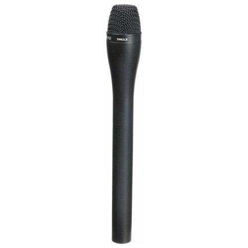 Shure SM63LB Микрофон
