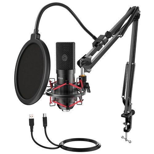 Микрофонный комплект Fifine, модель T732