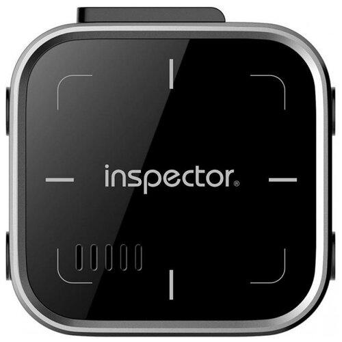 Радар-детектор Inspector SPIRIT AIR GPS приемник черный радар детектор inspector spirit air