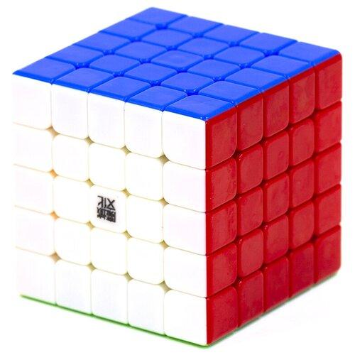 Кубик Рубика 5х5 MoYu AoChuang GTS Color