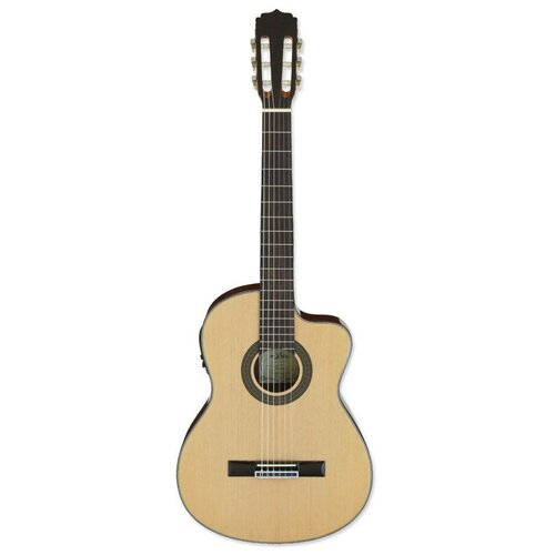 Электроакустическая гитара ARIA AK-30CETN N