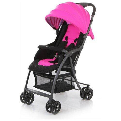 Коляска прогулочная FIT Jetem Pink (розовый)