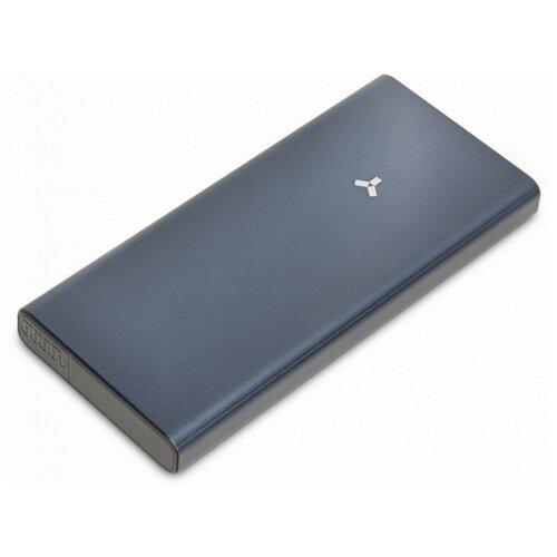 external battery accesstyle violet 10mp 10 000 mah Внешний аккумулятор Accesstyle Lava 10M, 10000 mah, синий