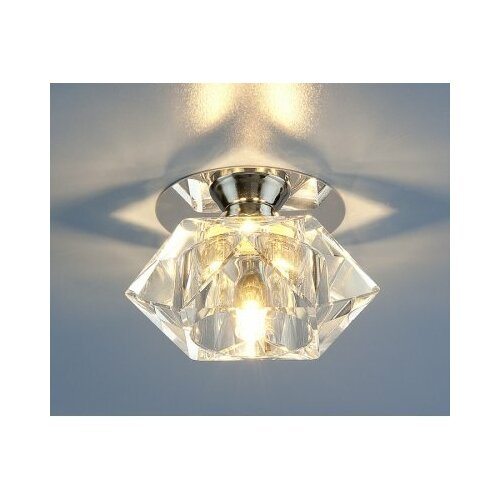 Точечный светильник Elektrostandard 8047 WH (белый)