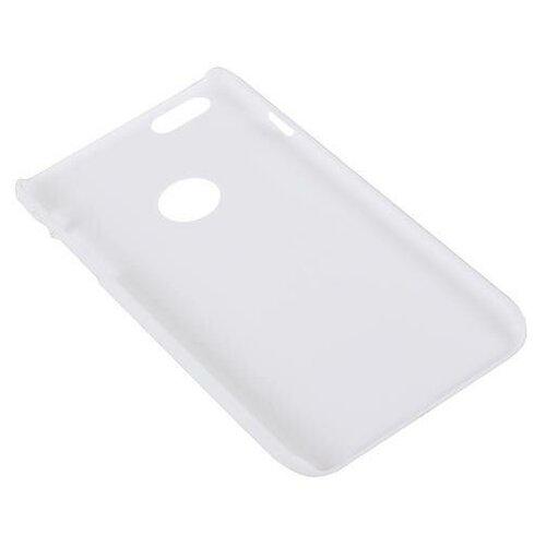 Nillkin Накладка Nillkin Super Frosted Shield для iPhone 6 Plus белый T-N-Iphone6P-002 накладка nillkin frosted shield для blackberry passport red