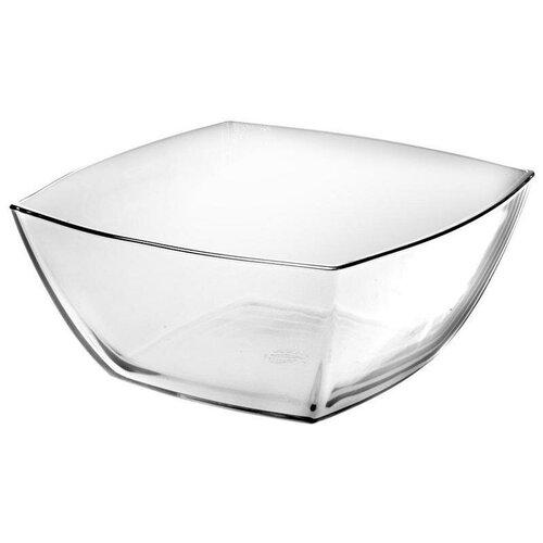 Салатник стеклянный Pasabahce Токио, 300мл, прозрачный, 1шт. (53056SLB) салатник стеклянный 240 мм haze 10379slb pasabahce