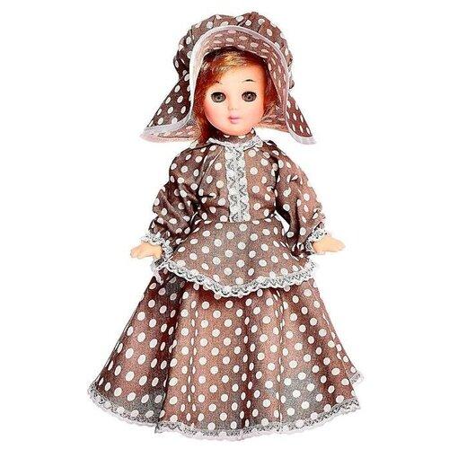 Мир кукол Кукла «Ася», цвета микс, 35 см
