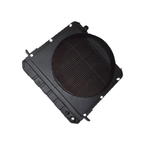 FAW Радиатор охлаждения FAW 1051