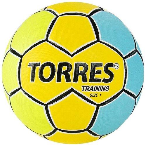 Мяч гандбольный Torres Training арт.H32151 р.1