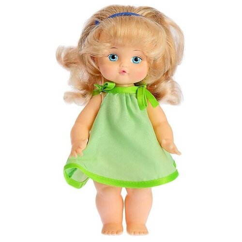 Мир кукол Пупс «Саша», микс