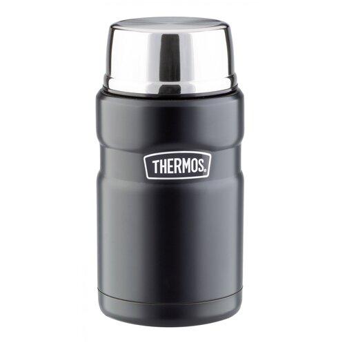 Термос Thermos SK3020 BK King Stainless 0.71л. черный 918093