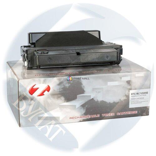 Фото - Тонер-картридж 7Q для Samsung ML-3710/SCX-5637 MLT-D205E (10k) bion ptmlt d205e картридж для samsung ml 3710 scx 5637 10000стр [бион]