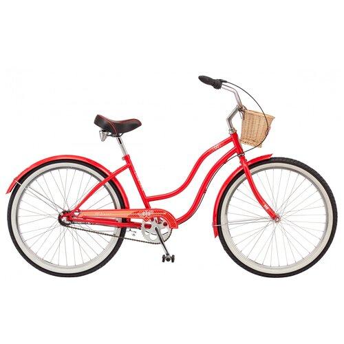 Женский велосипед круизер Schwinn Scarlet (2021)