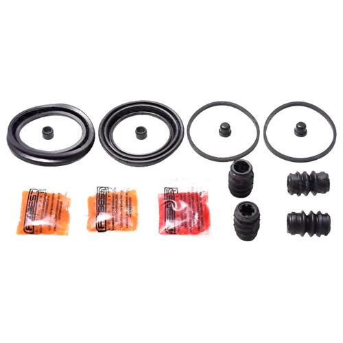 FEBEST 0275-j32f (411202Y028) ремкомплект суппорта тормозного переднего Nissan (Ниссан) teana j32 2008-2013