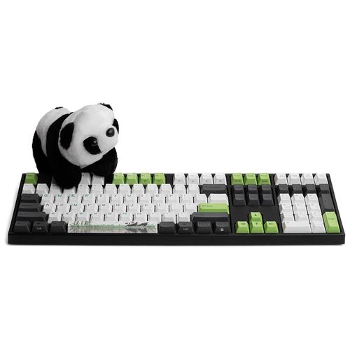 Профессиональная клавиатура Varmilo VA108M Panda Cherry MX Blue