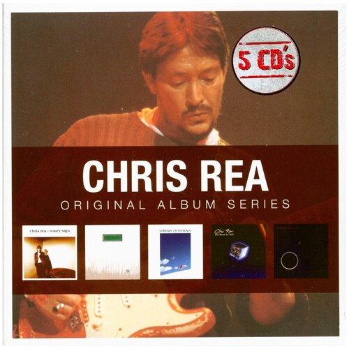 little feat little feat original album series 5 cd Audio CD Chris Rea. Original Album Series (5 CD)