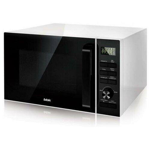 BBK Микроволновая печь BBK 25MWC-992T/WB 900 Вт чёрно-белый