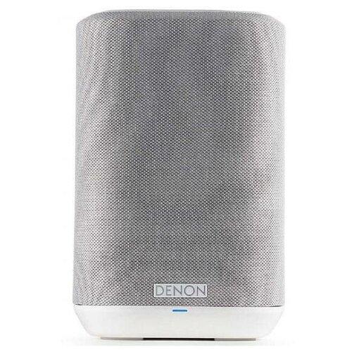 Беспроводная Hi-Fi акустика Denon HOME 150 white беспроводная hi fi акустика denon home 250 black