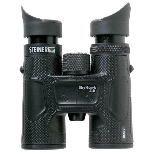 Фото - Бинокль Steiner SkyHawk 4.0 10x32 бинокль steiner bluhorizons 10x42 autobright 2345 steiner бинокль