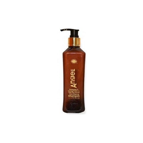 Купить Angel Шампунь против выпадения волос 300 мл, Angel Professional