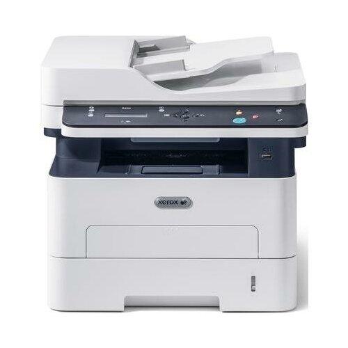 Фото - МФУ Xerox B205NI (B205_NI) xerox b205ni белый