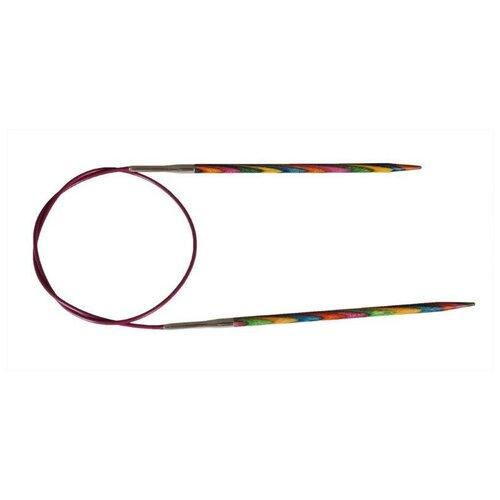 Купить Спицы круговые Symfonie , 9 мм, длина 100 см, Knit Pro
