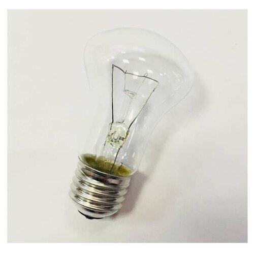 Лампа накаливания Б 230-95Вт E27 230В (100) кэлз 8101502 (упаковка 10 шт) лампа накаливания кэлз 8106001