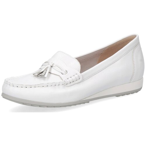 Туфли Caprice , размер 37 , белый фото