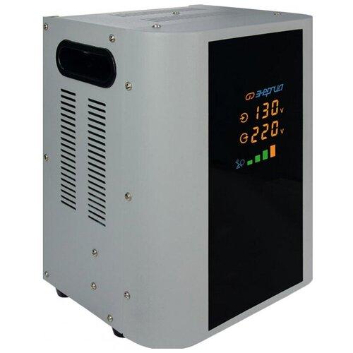 Стабилизатор напряжения энергия Нybrid-3000 (2400Вт, клеммы/клеммы )