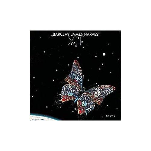 Фото - Компакт-диски, Polydor, BARCLAY JAMES HARVEST - XII (CD) ellis james tandy shawn of skarrow