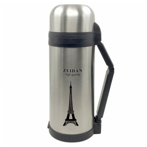 ZEIDAN / Термос с кружкой 1500 мл недорого