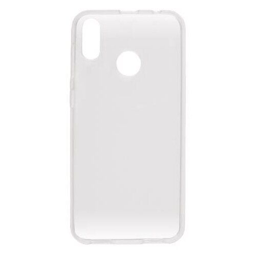 Чехол-накладка BQ 86184965 для BQ 5016G CHOICE, BQ 5046L CHOICE LTE белый/прозрачный смартфон bq mobile bq 5046l choice lte ultraviolet