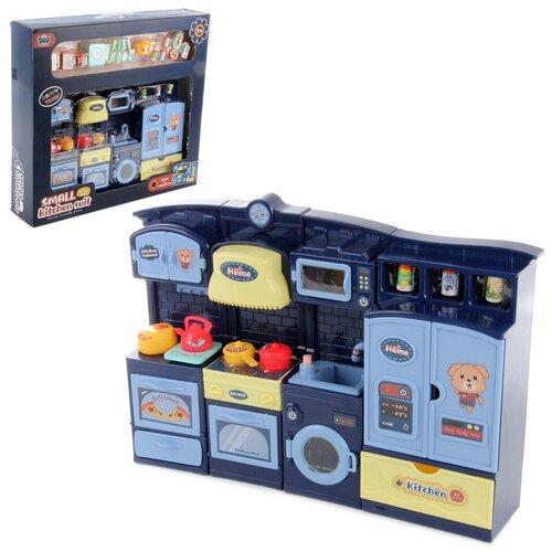 Фото - Набор Счастливая кухня Veld co 112195 игрушечное оружие veld co набор полицейского 82550
