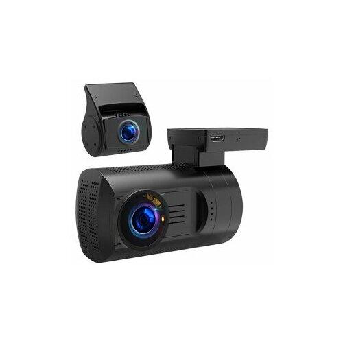 Автомобильный видеорегистратор Trendvision TV-Mini-4K-Wi-Fi-2CH