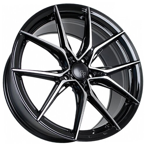 Фото - Колесный диск Sakura Wheels YA3816-614 8.5xR19/5x112 D66.6 ET30 колесный диск next nx 015